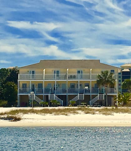 Twisted Palms Villa on Lost Key - Pensacola - Altres
