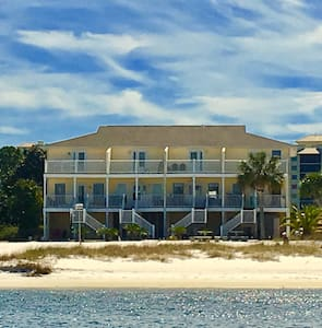 Private beach on Lost Key Pensacola - Pensacola - Andet
