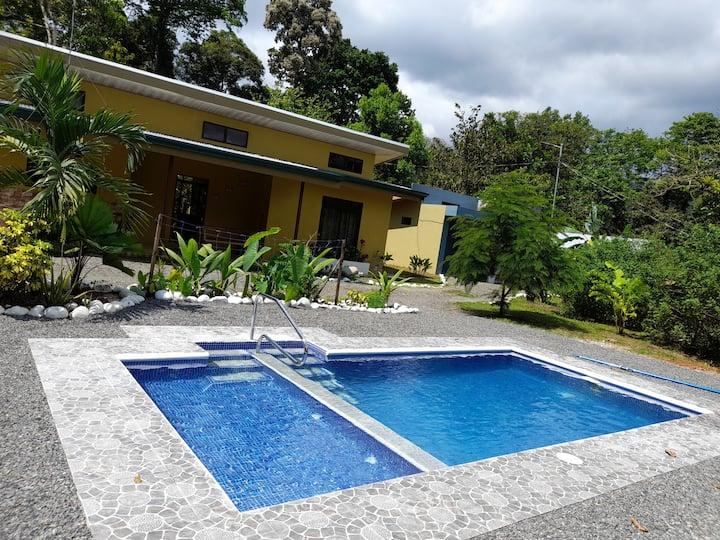 Guapinol Lodge # 3