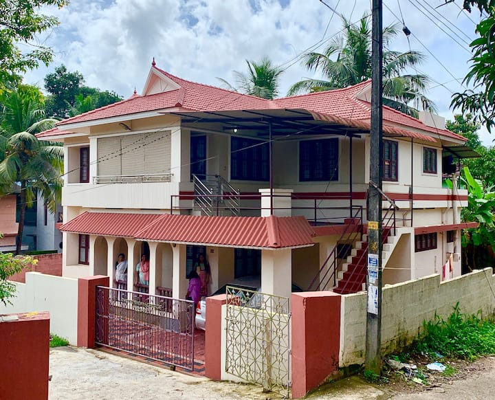 Bethel House at Enathu