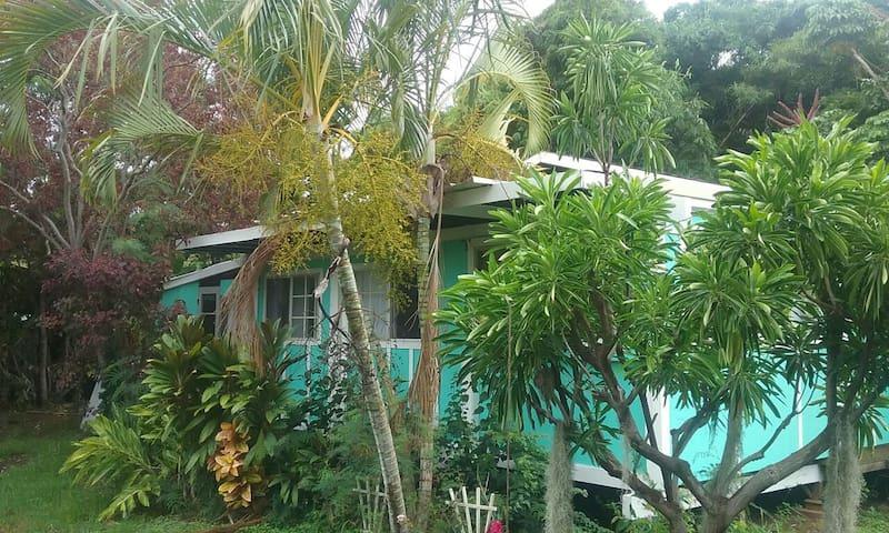 The chefs cottage - Waimea