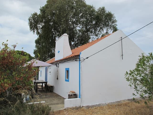 Várzea House: great for holidays - Grândola Municipality - Dom