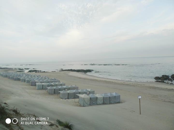 Loge da Praia