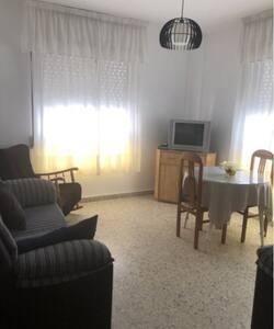 Alquiler piso Lanjarón
