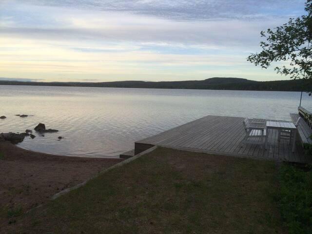 Sommarparadis i Falun