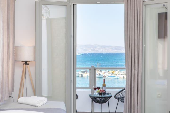 Iris Suite Naxos