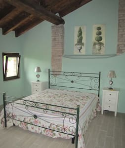 B&B La Corte dei Piccoli - Carpaneto Piacentino - Bed & Breakfast