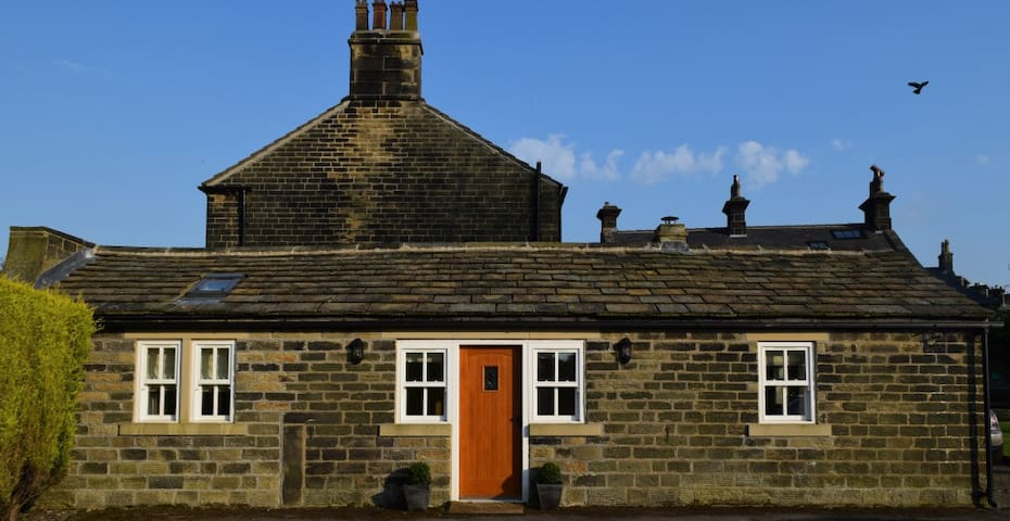 Westfield Cottage -Penistone, South Yorkshire - Penistone - Domek parterowy