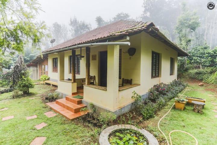Plantation stay near Nagarhole Forests