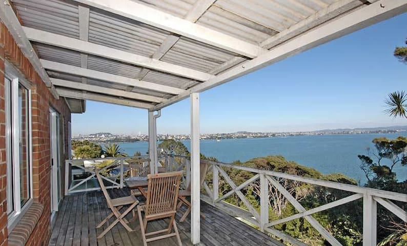 Waterfront on Birkenhead Point - Auckland - Apartament