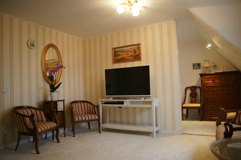 Gemütliches Apartment mit Stil bei Elena - Apartments for Rent in ...