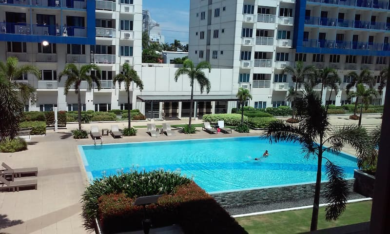 Sea Residences Condominium