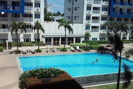 Sea Residences Condominium - Pasay City - Condominium