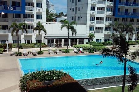 Sea Residences Condominium - Pasay City