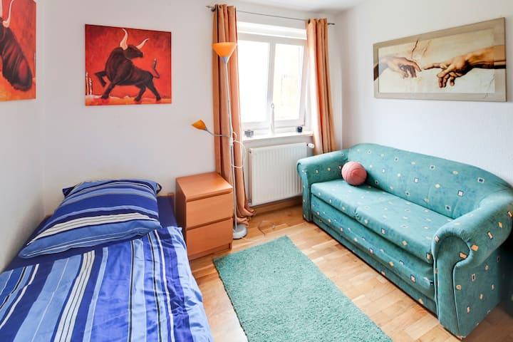 Nice Apartment Munich/Pasing