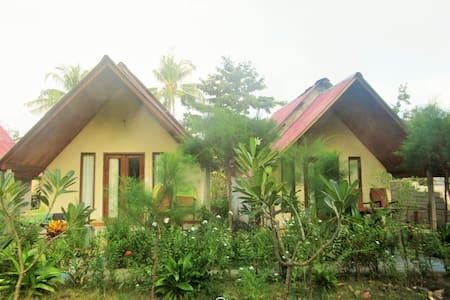 Mente Indah Cottages - Mataram