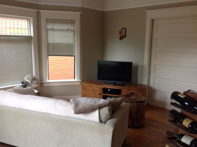 1 bed apartment in Capitol Hill - Seattle - Apartment