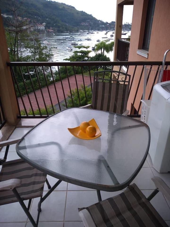 Angra dos Reis Porto Bali Resort Apartamento