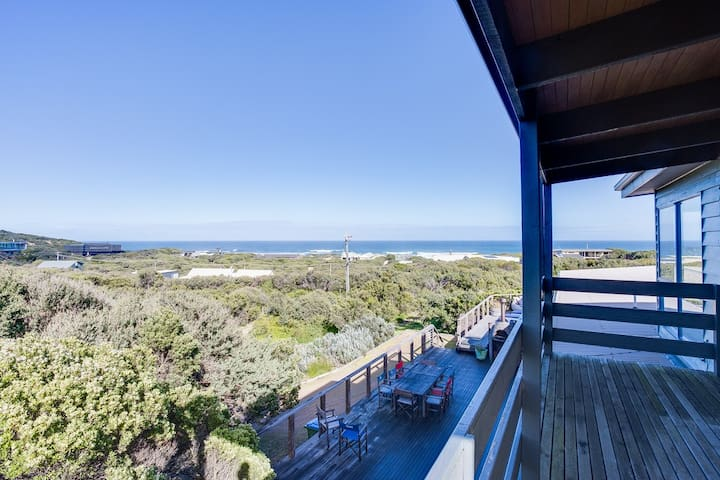 Views from Paradise - St  Andrews Beach - House