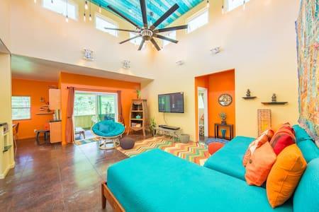 Stunning Luxury  Hawaiian Retreat - Pāhoa - House