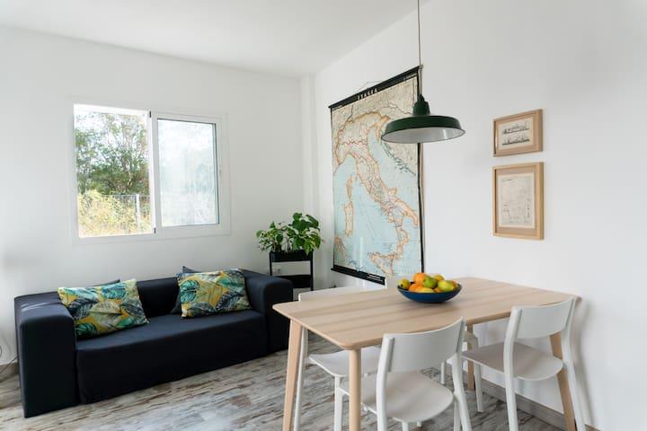 Sunny Mediterranean House in Cabo de Gata - Níjar
