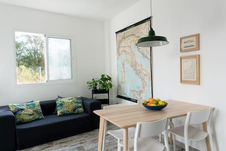 Sunny Mediterranean House in Cabo de Gata