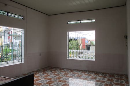 Room for rent in Hai Phong city - House