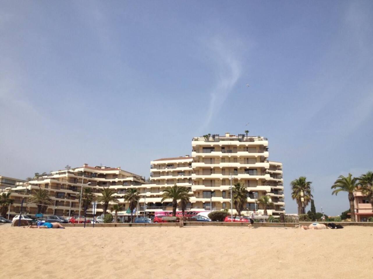 Photo du lotissement Acapulco