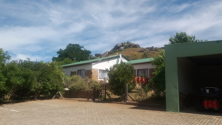 Kersfontein farm