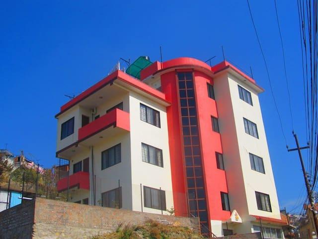 Home Stay - Kathmandu