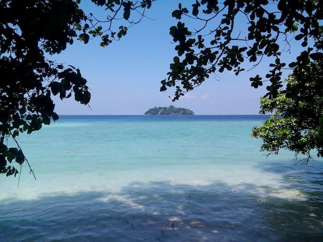 Bixio homestay in Pulau Weh - Sabang - Huis