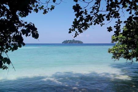 Bixio homestay in Pulau Weh - Sabang