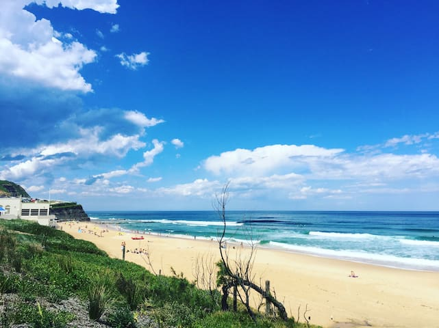 Merewether Beach Haven - Merewether - Apartamento
