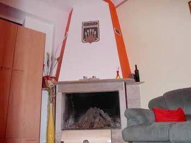 CAMINO PER IL VOSTRO RELAX