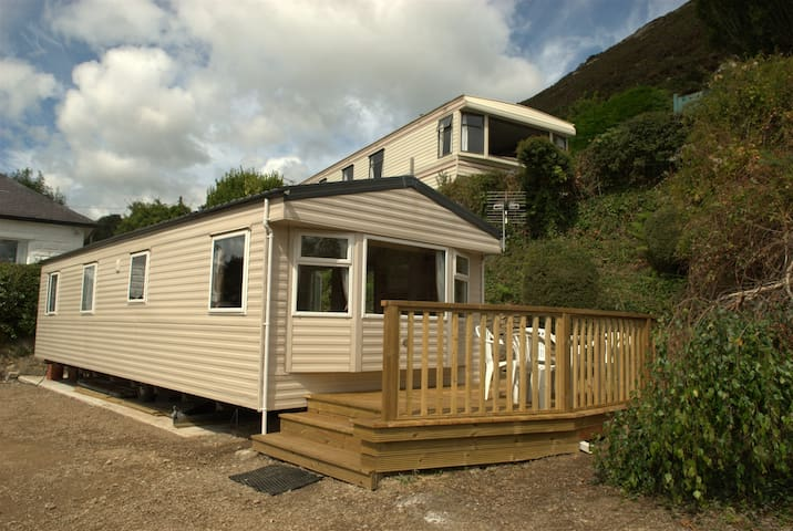 Abersoch Holiday Hire - Llanbedrog - Holiday home