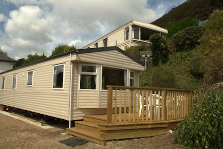 Abersoch Holiday Hire - Llanbedrog - 別荘
