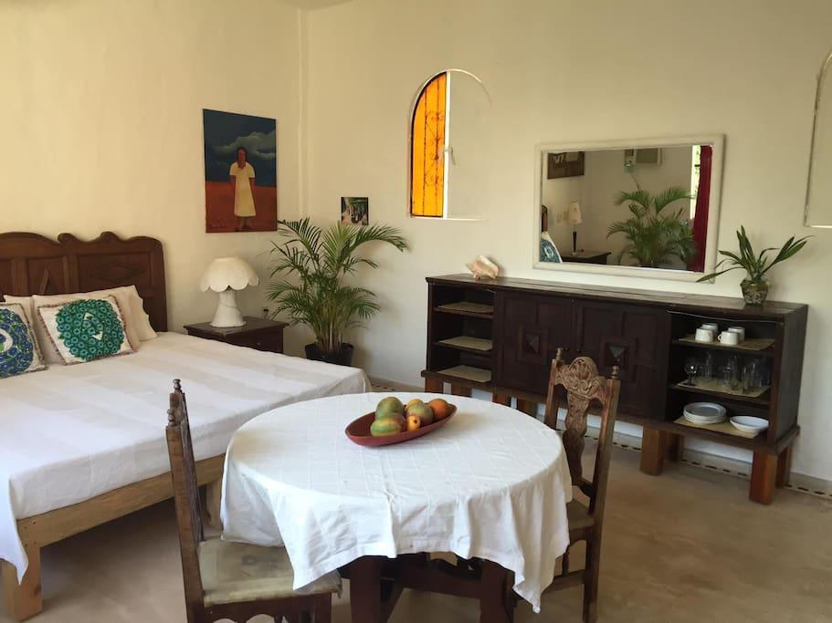 Amber Studio Vallarta  Huoneistot vuokrattavaksi in Puerto Vallarta, Jalisco