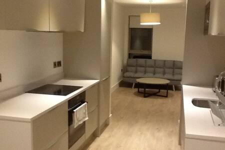 2 bedroom apartment for 4/5 guest - Booterstown - 公寓