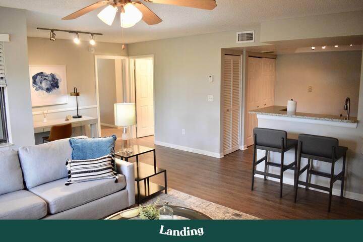 Landing | Modern Apartment with Amazing Amenities (ID46987)