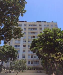 Best Location in Leblon;Beautiful Flat - Rio de Janeiro - Apartment