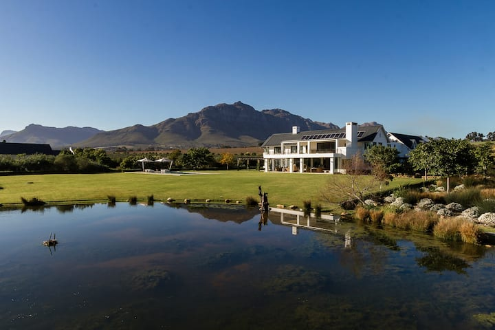 Stellenbosch Retreat