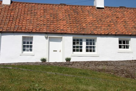 Cardy Crossing Cottage - Lower Largo - Haus