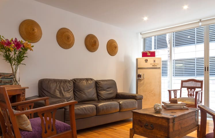 Room in Very Centric & Cozy Flat