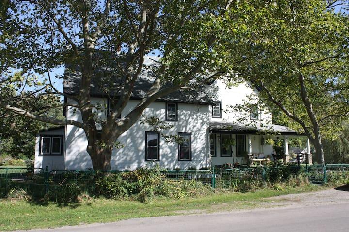 Niagara Trail House