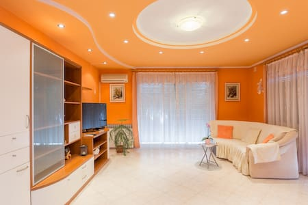 Apartment Dean - spacious and comfortable (82 m2)