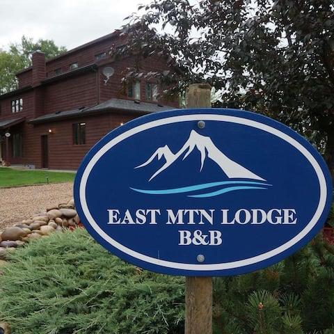 East Mtn Lodge