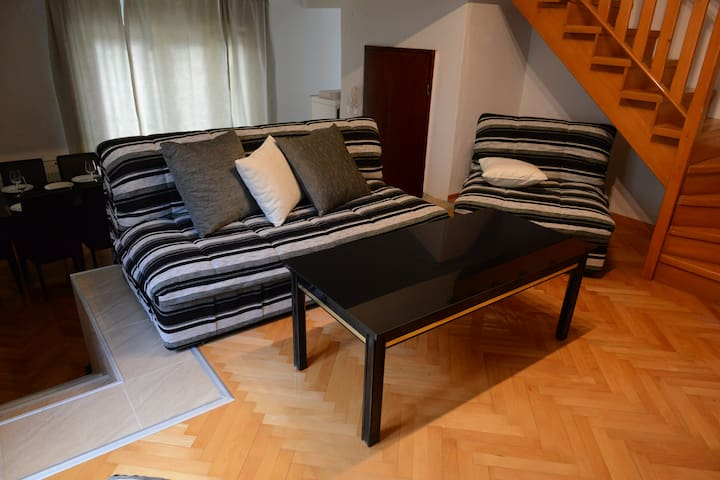 Vranje Center Apartment - Vranje - Appartement