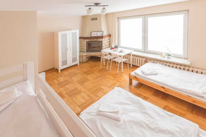Kujawska Rooms, pokój nr 7