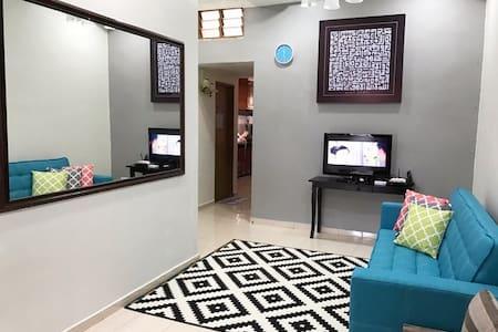 Aryan Homestay Kuala Berang - Kuala Berang - Hus