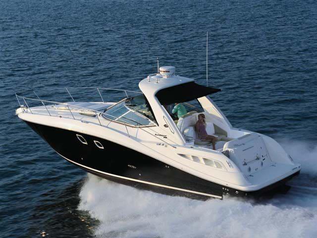 Boat in Boca chica